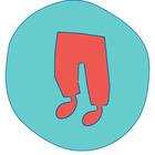Mrs Musical Pants