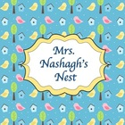 Mrs Nashaghs Nest