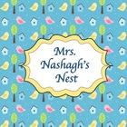 Mrs Nashaghs Nest
