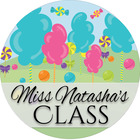 Mrs Natashas Classroom