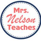 Mrs Nelson Teaches