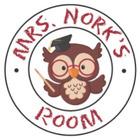 Mrs Nork's Room