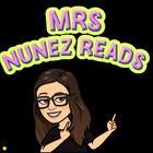 Mrs Nunez Reads