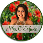 Mrs O'Music
