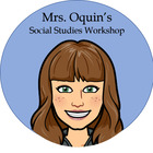 Mrs Oquin