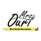 Mrs Ouri