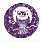 Mrs Owl Learning Circle