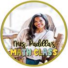 Mrs Padillas Math Class