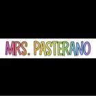 Mrs Pasterano
