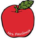 Mrs Pavilonis