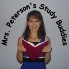 Mrs Petersons Study Buddies