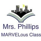Mrs Phillips MARVELous Class
