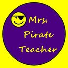 Mrs Pirate Teacher