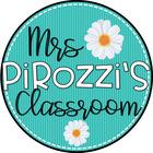 Mrs Pirozzi Classroom