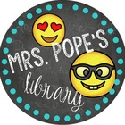 Mrs Popes Library