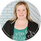 Mrs Ps Specialties