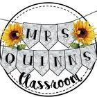 Mrs Quinn's Classroom