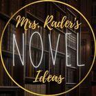 Mrs Raders Novel Ideas