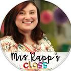 Mrs Rapp's Class