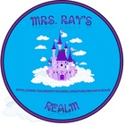 Mrs Ray's Realm