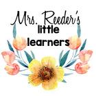 Mrs Reeders Little Learners