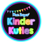 Mrs Reyes Kinder Kuties