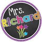 Mrs Richard EE Resources