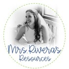 Mrs Riveras Room Resources