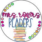 Mrs Rogers Readers