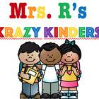 Mrs R's Krazy Kinders