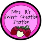 Mrs R's Sweet Creation Station