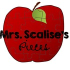 Mrs Scalises Pieces