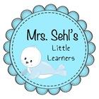 Mrs Sehl's Little Learners