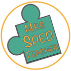 Mrs Sped Teacher
