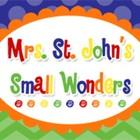 Mrs St Johns Small Wonders