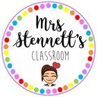 Mrs Stennett's Classroom