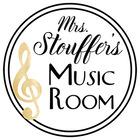 Mrs Stouffer's Music Room