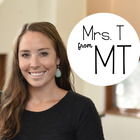 Mrs T from MT