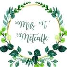 Mrs T Metcalfe