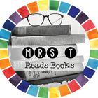Mrs T Reads Books