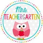 Mrs Teachergarten