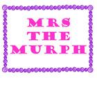Mrs The Murph