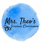 Mrs Theo's Science Classroom