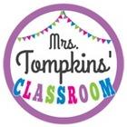 Mrs Tompkins Classroom