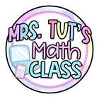 Mrs Tuts Math Class