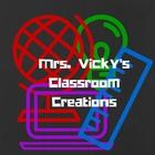 Mrs Vickys Classroom Creations