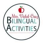 Mrs Vidal Cruz Bilingual Activities