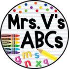 Mrs V's ABCs