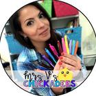 Mrs V's Chickadees
