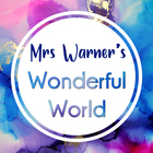 Mrs Warner's wonderful world